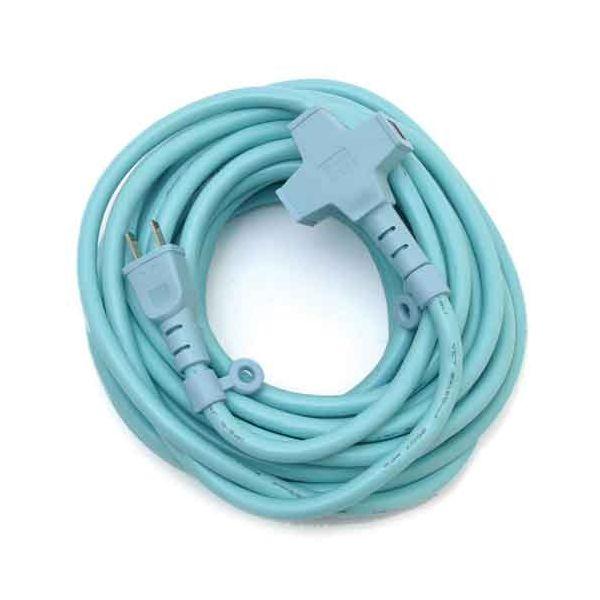 4984339601724 100%品質保証! ラバロン延長コード Sブルー オリジナル