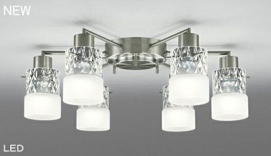 オーデリック(ODELIC)[OC005013LD] 住宅用照明器具シャンデリア OC005013LD