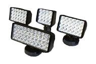【個数:1個】 MPL-24D-S M Power Light Duale TYPE 集光タイプ LED投光器