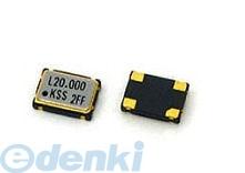 京セラ(KYOCERA)[KC7050B27.0000C30A00]【100個入】水晶発振器 KC7050Bシリーズ (3.3V製品)