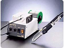 HAKKO 白光 ハッコー 374-1 はんだ径 0.6mm用 ESD はんだ送り 3741