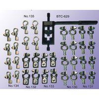 ハスコー HASCO BTC-629 バッテリーターミナルクランパー 自動車工具 BTC629