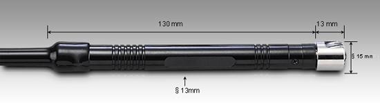MK お得なキャンペーンを実施中 返品不可 HP-402A-M28 MAX 400度 表面温度センサー HP402AM28