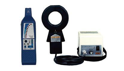 名作 無停電漏電点探査器 リークキャッチャー SLEA:文具のブングット SLE-A 【納期-約2ヶ月】トガミ-DIY・工具