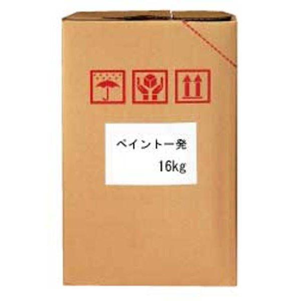 【納期:約1週間】 [S-2038] 「直送」【代引不可・他メーカー同梱不可】ペイント一発16kg  S2038