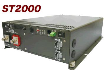 電菱 DENRYO ST2000-148 AC切換リレー内臓型インバータ STシリーズ ST2000148