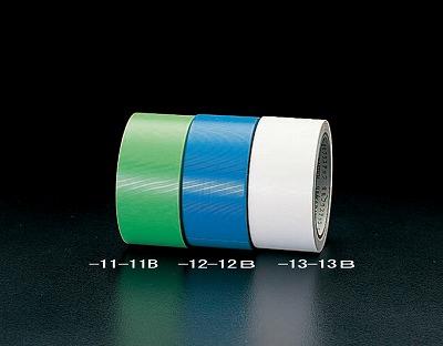 【個人宅配送不可】 EA944ML-13B 直送 代引不可・他メーカー同梱不可 50mm x25m床養生テープ 白 30巻 EA944ML13B【キャンセル不可】