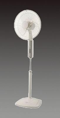 【個人宅配送不可】【キャンセル不可】[EA763F-2]「直送」【代引不可・他メーカー同梱不可】 69W扇風機 EA763F2