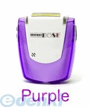 【海外手配品 納期-約1.5ヶ月】[PRM1100-R01-D015-000] 放射線測定器 miniDOSE PRM1100 紫 PRM1100R01D015-000