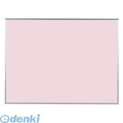 【個数:1個】馬印 [KFP34] 「直送」【代引不可・他メーカー同梱不可】 カラーボード【ピンク】