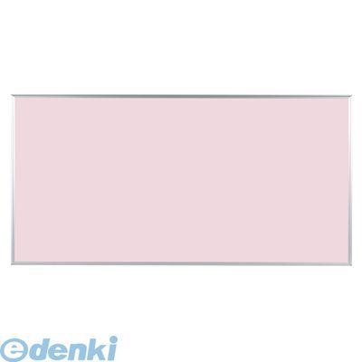 【個数:1個】馬印 [KFP36] 「直送」【代引不可・他メーカー同梱不可】 カラーボード【ピンク】