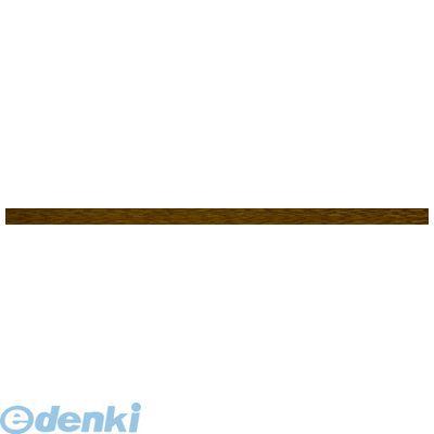 粉河(KOKAWA) [0101-33] 戸襖塗縁 メハジキ 6.6分×6尺 (100入) 010133【送料無料】