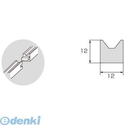 粉河(KOKAWA) [0731-52] ウッドレール ナチュラル (20入) 073152