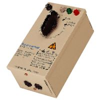 カネテック(KANETEC) [ESR-N102] 消磁用チャックマスターTM ESRN102