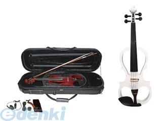 キクタニ KIKUTANI ESV-380 WHT エレクトリックバイオリン ESV380WHT