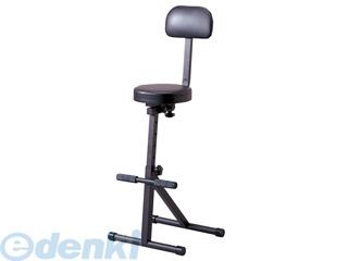 【個数:1個】MAXTONE KT-5302 弾き語り用椅子 KT5302