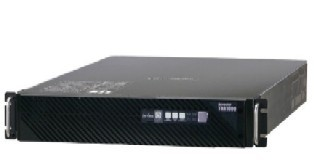 GSユアサ(GSYUASA ジーエス・ユアサ)[THA1000R-10/EI]「直送」【代引不可・他メーカー同梱不可】UPS ラックマウントタイプ 1000VA/800W 100V【送料無料】