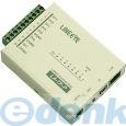 ラインアイ(LINEEYE)[LA-7P-P] LAN接続型デジタルIOユニット (7入力) LA7PP【送料無料】