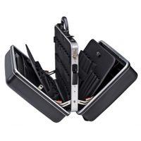 クニペックス KNIPEX 002140LE ツールケースビッグツイン 輸入 工具 002140LE