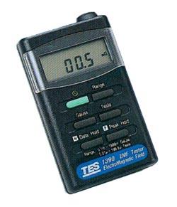 MK TES-1390 ガウスメーター TES1390
