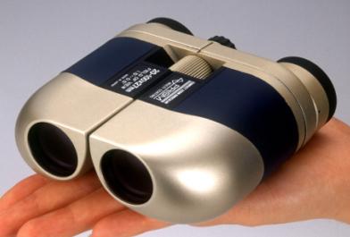 ナシカ光学 NASHICA 20-100X27 ZOOM コンパクトZOOM双眼鏡 20100X27ZOOM