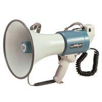 UNI-PEX ハイクオリティ ユニペックス TRM-66A 15Wメガホン 超安い 直送 代引不可 他メーカー同梱不可 TRM66A