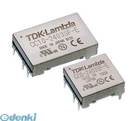 TDKラムダ CC6-2403SF-E オープニング 大放出セール プレゼント 絶縁型DC-DCコンバータ キャンセル不可 CC62403SFE CC-Eシリーズ