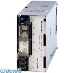 TDKラムダ [RWS600B-5] スイッチング電源 RWSシリーズ RWS600B5【キャンセル不可】