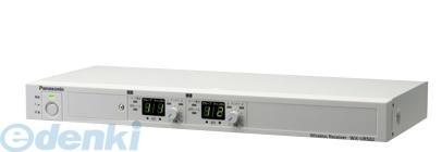 パナソニック WX-UR502 800Mhz帯PLLノイズリダクション方式 WXUR502