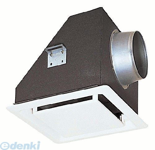 三菱換気扇 [P-18GS3] 天井埋込形グリルサイレンサー P18GS3