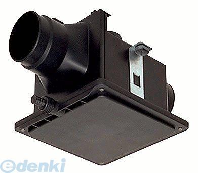三菱換気扇 [V-13ZMC5] ダクト用換気扇 V13ZMC5