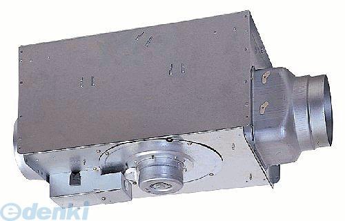 三菱換気扇 [V-23ZM5] ダクト用換気扇 V23ZM5