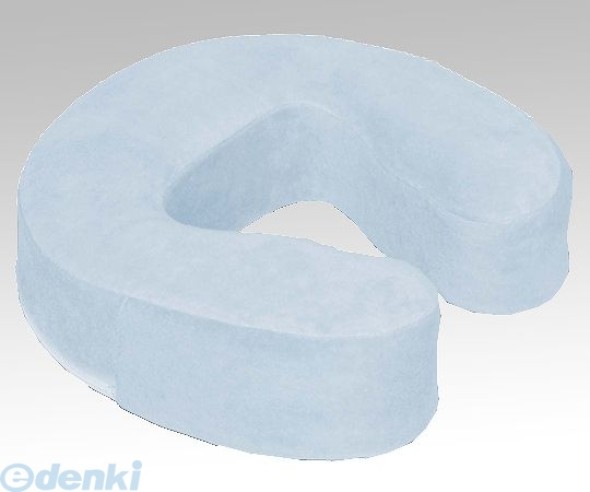 ナビス[0-7320-11] フェイスピロー AMK-10-BL 0732011