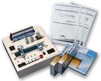 【受注生産品 納期-約2.5ヶ月】ADWIN [AMS-1VT] シーケンス制御総合学習教材 / フルセット AMS1VT【送料無料】