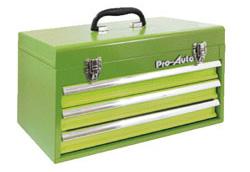 スエカゲツール P983030G ツールボックス ツールキットP303シリーズ用 緑 P-983030G