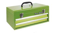 スエカゲツール Y983020G ツールボックス ツールキットY302シリーズ用 緑 Y-983020G