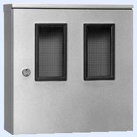 内外電機 Naigai CHMK02DK 直送 代引不可・他メーカー同梱不可 メーターキャビネット SK-012WNK