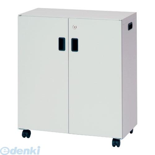 ナカバヤシ [82361] 鍵付セキュリティデスクターナ H700mm ND-S721 ニューグレー 82361