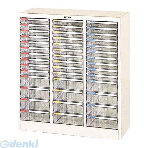 ナカバヤシ 92024 フロアケース 書類ケース 書類棚 A4-42P 92024