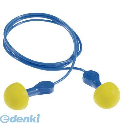 【あす楽対応】3M [3111115] 耳栓 エクスプレス ひも付き 311-1115 (100入)【送料無料】