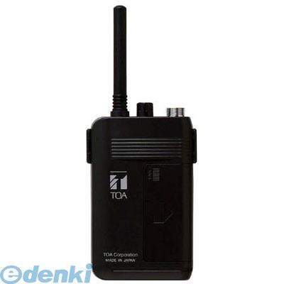 TOA WF101 携帯機