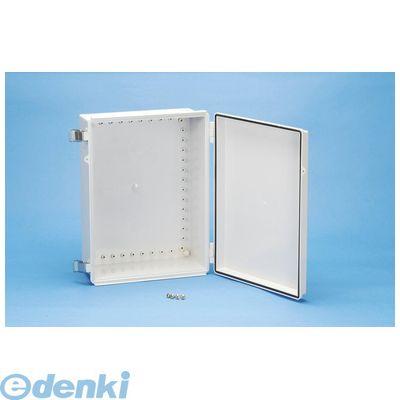 タカチ BCAP406023G 直送 代引不可・他メーカー同梱不可 BCAP型防水・防塵開閉式プラボックス カバー/ホワイトグレー・ボディー/ホワイトグレー