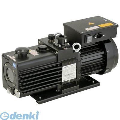 【あす楽対応】【個数:1個】アルバック GLD202BB ULVAC 直結型油回転真空ポンプ【送料無料】