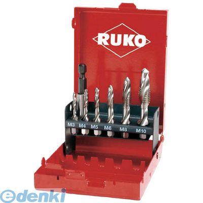 贈答 RUKO社 R270020 RUKO メイルオーダー 六角軸タッピングドリル 直送 あす楽対応 セット 送料無料