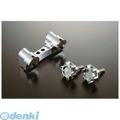 シフトアップ SHIFT UP 205032-66 モンキ- ハンドルビレットブラケットセット BK/BK 20503266