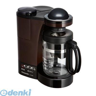 【納期-約3週間】パナソニック(Panasonic)[NC-R500ーT]コーヒーメーカー ブラウンNCR500T【送料無料】