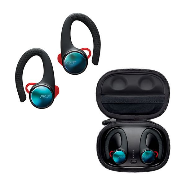 Plantronics BACKBEATFTI3100-BLK BackBeat FIT 3100 ブラック BACKBEATFTI3100BLK