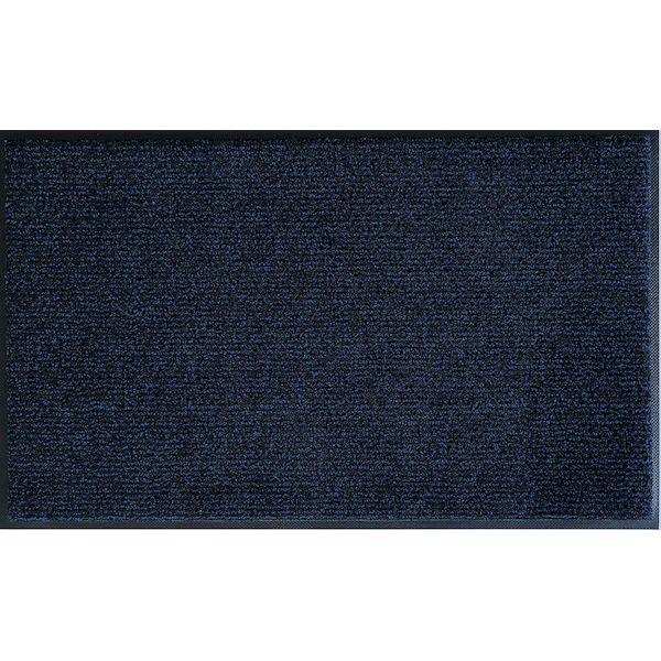 クリーンテックスジャパン BY00010 アイアンホース ストライプ 送料込 ブルー×ブラック 他メーカー同梱不可 直送 60×90cm 代引不可 激安特価品 個数:1個