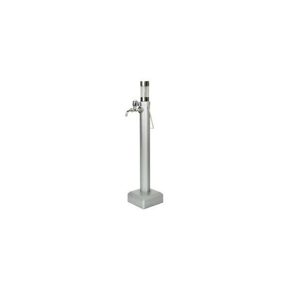豊富な品 KVK 4952490266229 移動 水栓柱LEDライト付水栓柱 配送員設置送料無料