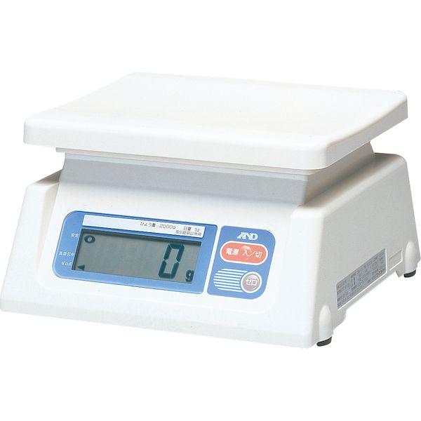 4981046601603 エー・アンド・デイ A&Dデジタルはかり 20kg SL-20K